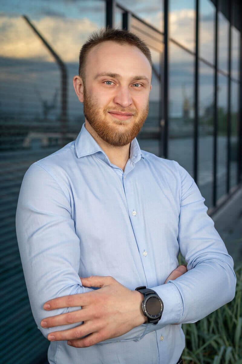 Adrian Wołowiec