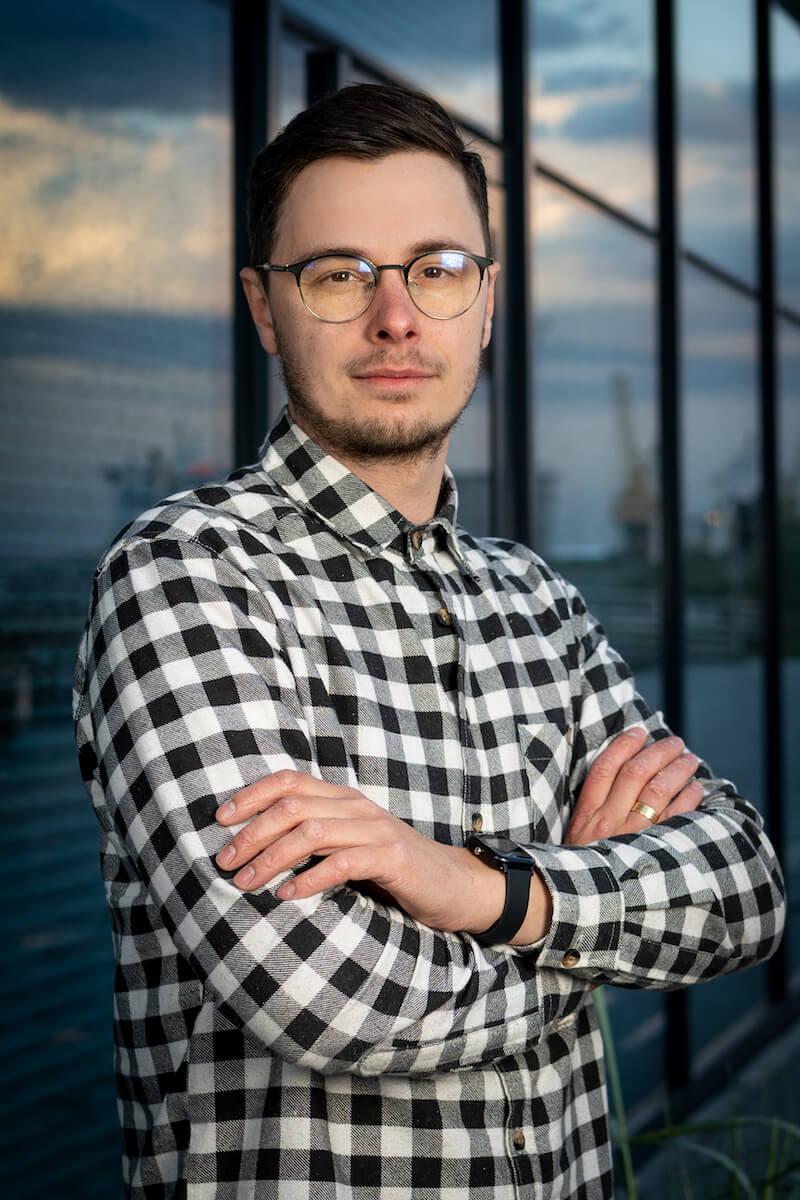 Grzegorz Skop