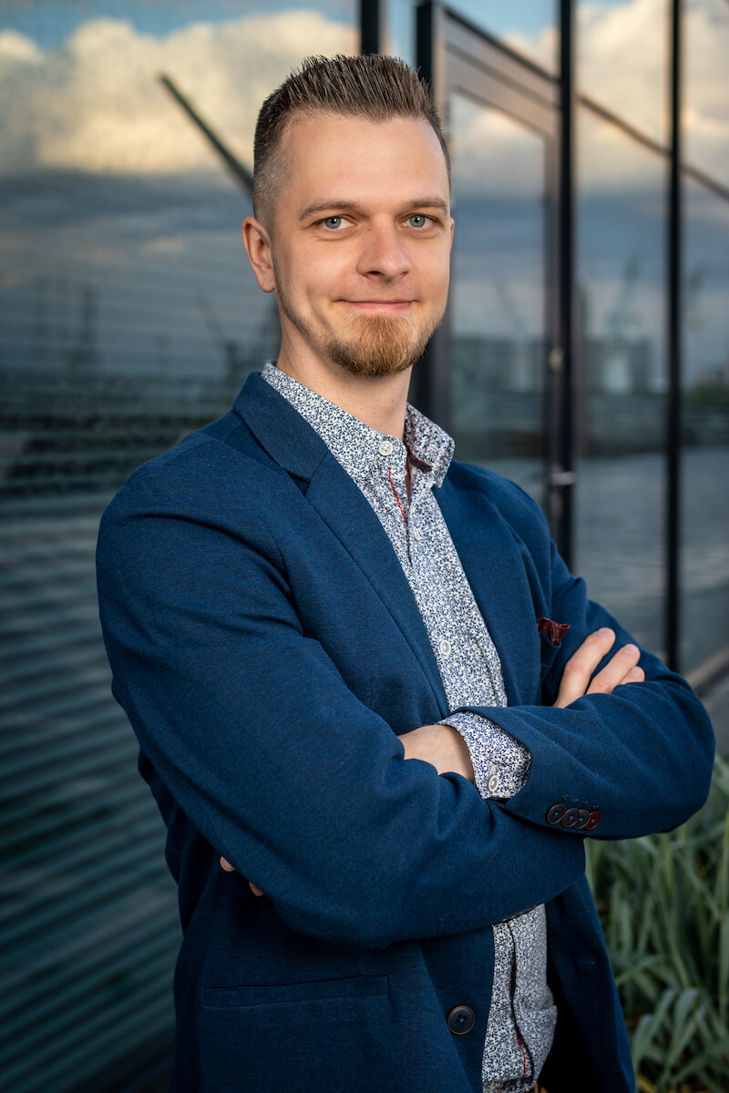 Jan Sokołowski