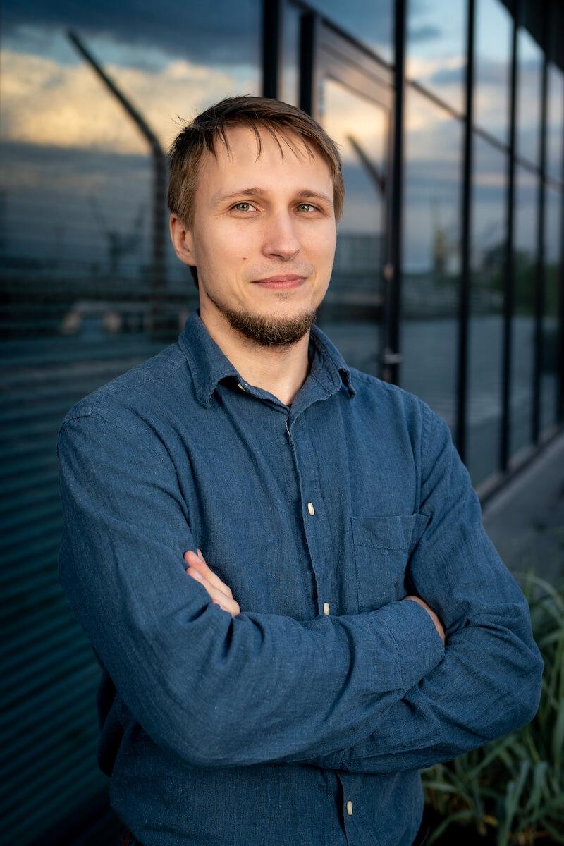 Maciej Maczuga